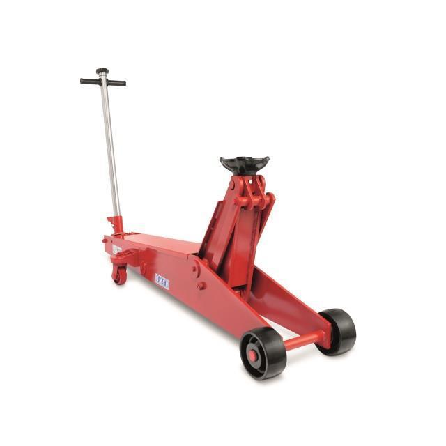 Omcn spa 261 sollevatore idraulico a carrello for Omcn prezzi
