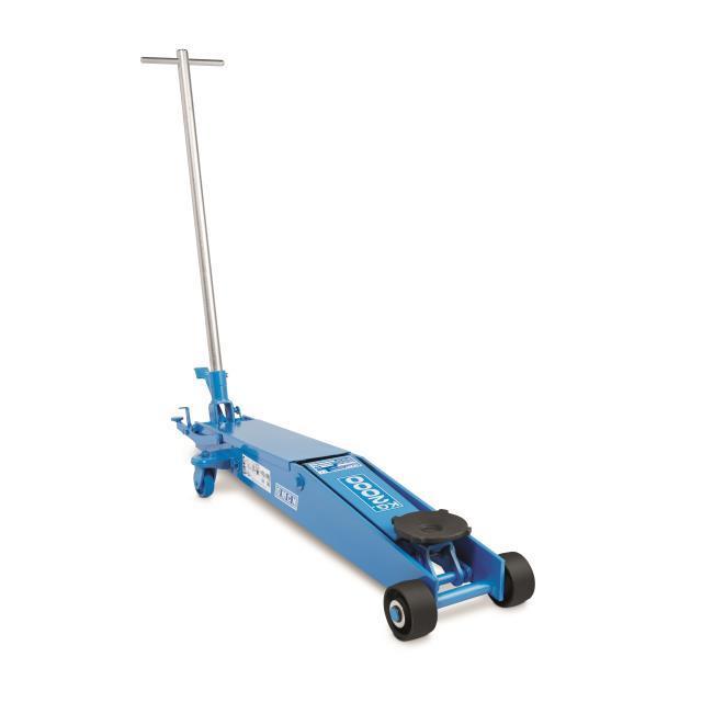 Omcn spa 115 sollevatore idraulico a carrello for Omcn prezzi
