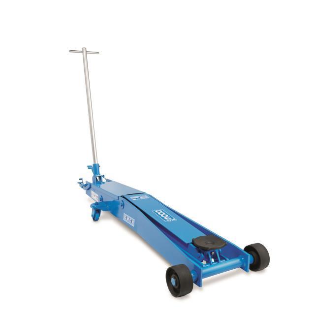 Omcn spa 119 a sollevatore idraulico a carrello for Omcn prezzi