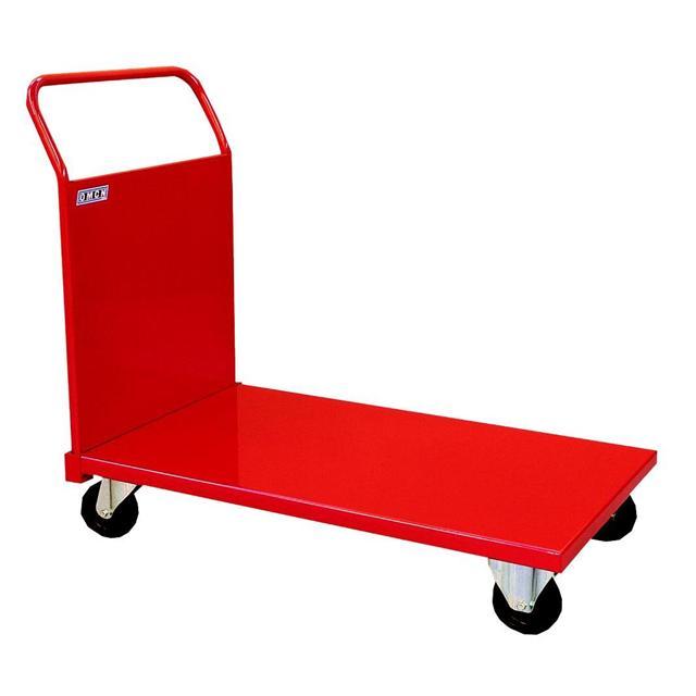 Omcn spa 207 carrello c sponda portata 0 5 tonn for Omcn prezzi