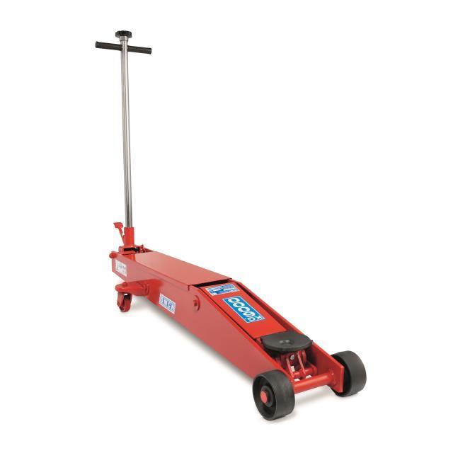 Omcn spa 262 sollevatore idraulico a carrello for Omcn prezzi