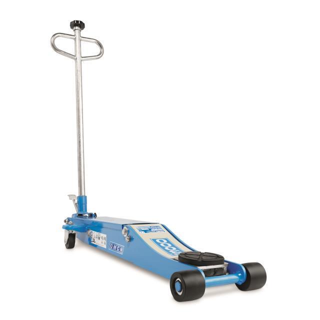 Omcn spa 3020 sollevatore idraulico a carrello for Omcn prezzi